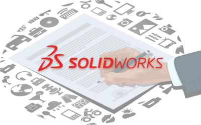 Leasing oprogramowania SOLIDWORKS jest możliwy!