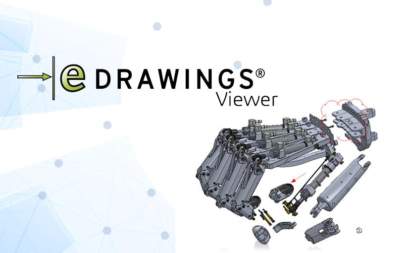 eDrawings Viewer – nowy sposób aktywacji od wersji SOLIDWORKS SP 4.0