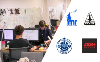 Współpraca z SOLIDEXPERT – wspieramy młode talenty i pasjonatów