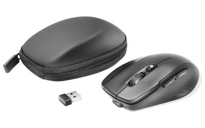 CadMouse Wireless – bezprzewodowa mysz dla profesjonalnych użytkowników programów CAD