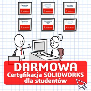 Darmowa certyfikacja dla studentów