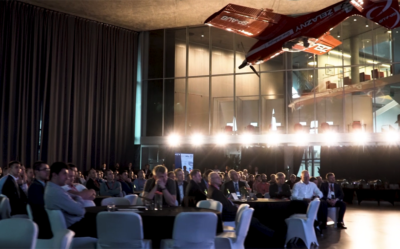 XV Konferencja SOLIDWORKS 2018 – zobacz co się działo!