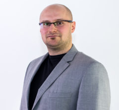 Tomasz Jacher