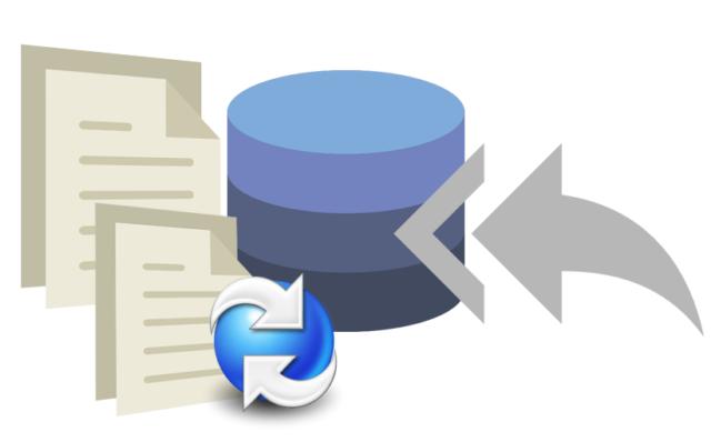 SOLIDWORKS PDM kopia zapasowa – przywracanie ustawień i plików serwera archiwum