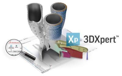 3DXpert for SOLIDWORKS – aktywacja darmowej licencji