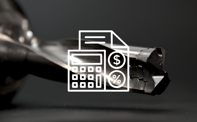 Kalkulator parametrów skrawania VoluMill Milling Advisor – zwiększ wydajność obróbki