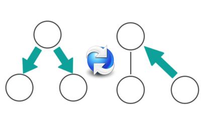 SOLIDWORKS PDM – Rozgałęzianie i scalanie projektu