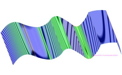 Diagnostyka powierzchni w SOLIDWORKS – zebra i krzywizna