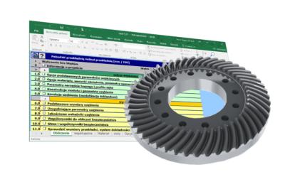 MITCalc – generator elementów mechanicznych dla SOLIDWORKS