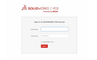 SOLIDWORKS PCB Services – Instalacja oraz konfiguracja