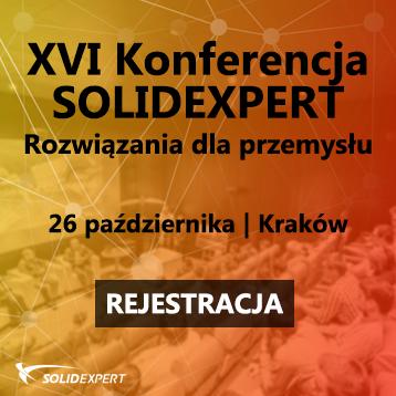 XVI Konferencja SOLIDEXPERT