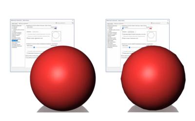 Jakość obrazu – popraw wydajność pracy w SOLIDWORKS