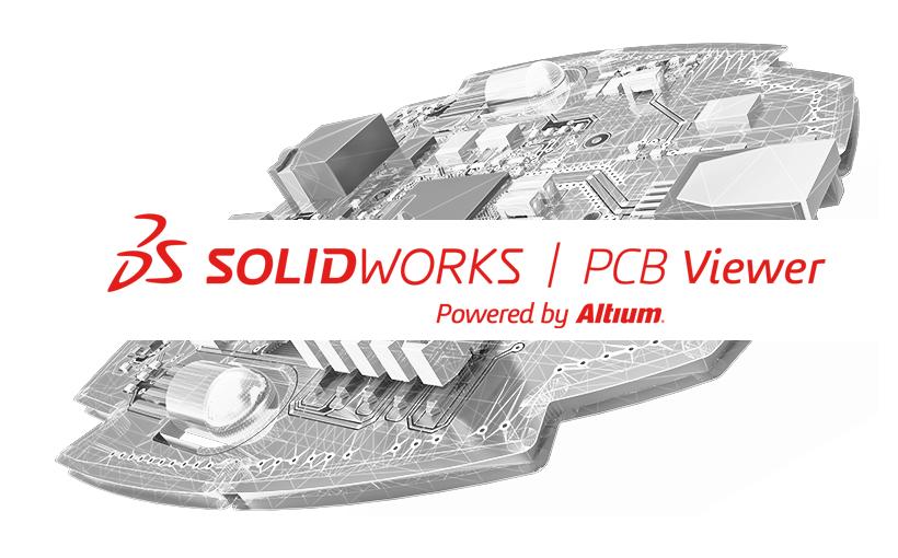 SOLIDWORKS PCB Viewer – Darmowa przeglądarka projektów PCB
