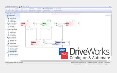 DriveWorks PRO – personalizuj i wyjdź klientowi naprzeciw