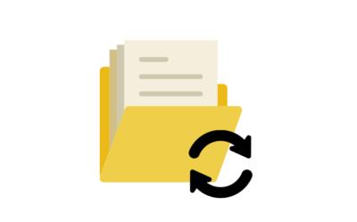 SOLIDWORKS PDM – Automatycznie odświeżanie zawartości folderów wEksploratorze Windows