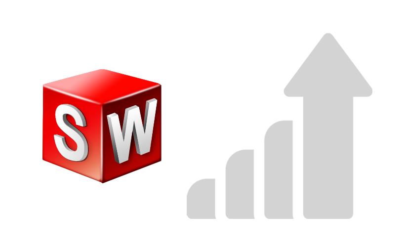 Zwiększanie priorytetu procesu SOLIDWORKS – stabilna praca programu