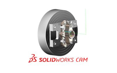 Webinar SOLIDWORKS CAM – Toczenie