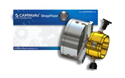 CAMWorks ShopFloor – Eksport przygotowanej technologii obróbki dla działu produkcyjnego