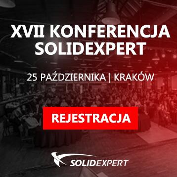 Konferencja SOLIDEXPERT 2019