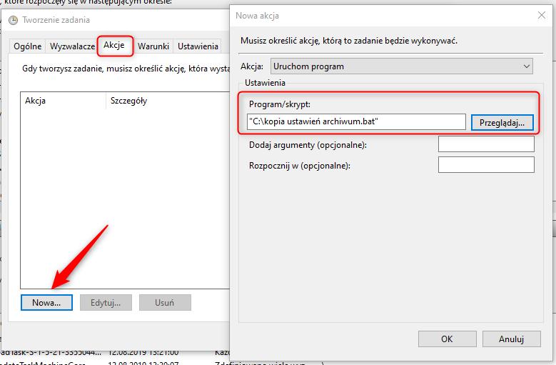 Obraz zawierający zrzut ekranu Opis wygenerowany automatycznie