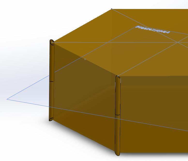 Obraz zawierający parasol Opis wygenerowany automatycznie