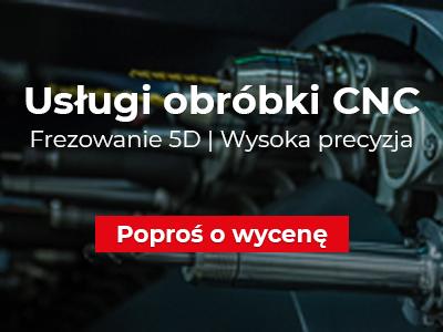 CNC Rzeszów
