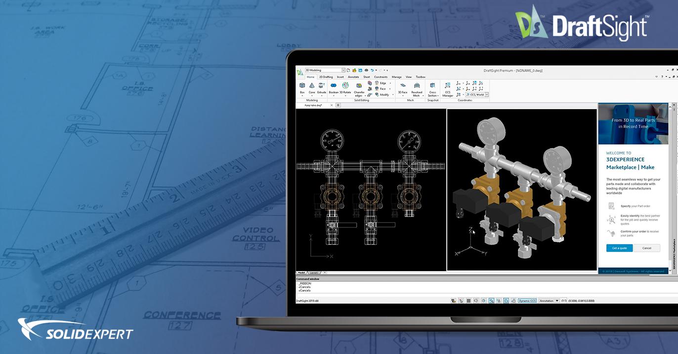 DraftSight – Pełne przeinstalowanie programu